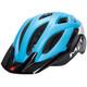 MET Crossover Helmet yan/black